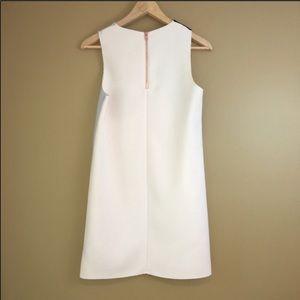 Topshop Dresses - Topshop A-like colorblock dress